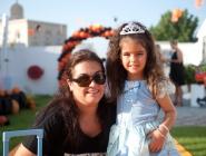 Princess Christina was present for the special occasion